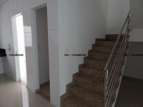 casa a venda em governador valadares, cidade nova, 3 dormitórios, 1 suíte, 1 banheiro, 1 vaga - 410