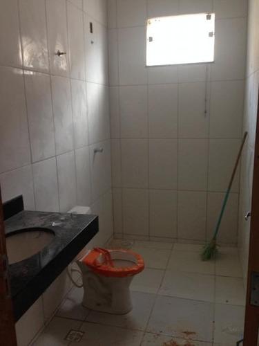 casa a venda em governador valadares, santa rita, 2 dormitórios, 1 suíte, 3 banheiros, 2 vagas - 795235