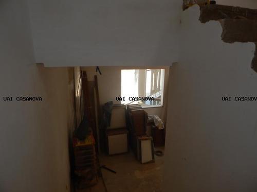 casa a venda em governador valadares, santo agostinho, 3 dormitórios, 1 suíte, 1 banheiro, 2 vagas - 229