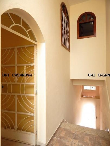 casa a venda em governador valadares, vale verde, 3 dormitórios, 2 suítes, 2 banheiros, 1 vaga - 014