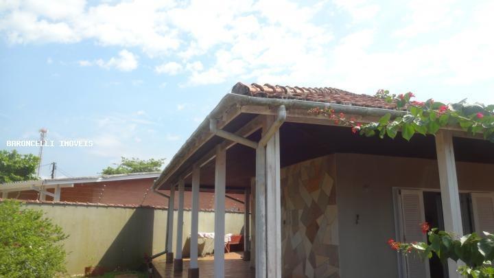 casa a venda em itanhaém, cibratel i, 3 dormitórios, 1 suíte, 3 banheiros, 5 vagas - rb 0308
