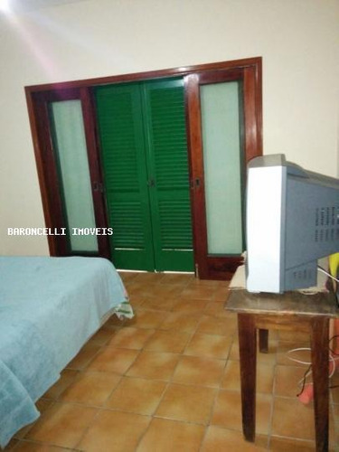 casa a venda em itanhaém, cibratel i, 4 dormitórios, 3 suítes, 5 banheiros, 8 vagas - rb 0193