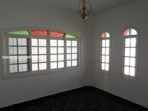 casa a venda em itanhaém, suarão, 4 dormitórios, 2 suítes, 4 banheiros, 3 vagas - rb 0534