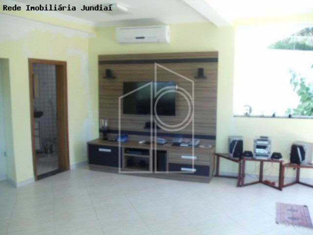 casa a venda em jordanésia, condomínio capital ville , alto padrão. - ca01431 - 2094866