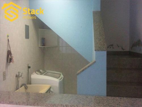 casa a venda em jundiai, na vila progresso, com 3 dormitórios. - ca00144