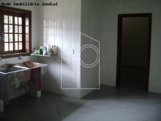 casa a venda em jundiaí no bairro da malota - ca01234 - 1992989