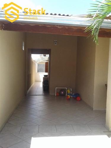casa a venda em jundiaí no bairro residencial jundiaí - ca01140