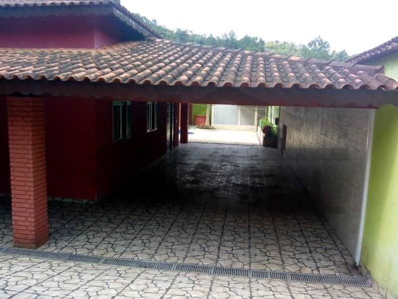 casa á venda em juquitiba - 153 - 34837542