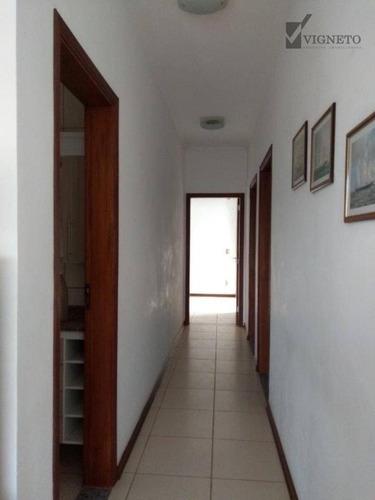 casa a venda em louveira condomínio via castelli