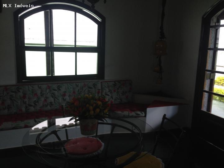casa a venda em mogi das cruzes, botujuru, 4 dormitórios, 2 suítes, 4 banheiros, 10 vagas - 783