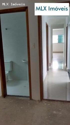 casa a venda em mogi das cruzes, cesar de souza, 3 dormitórios, 1 suíte, 2 banheiros, 2 vagas - 527