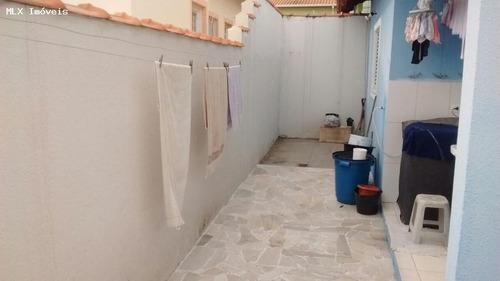 casa a venda em mogi das cruzes, jardim layr, 3 dormitórios, 1 banheiro, 3 vagas - 1275