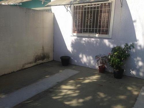 casa a venda em mogi das cruzes, jundiapeba, 2 dormitórios, 1 banheiro, 2 vagas - 652