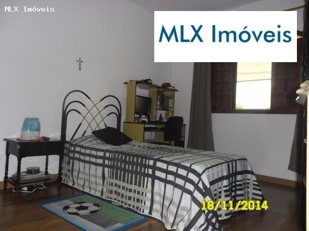 casa a venda em mogi das cruzes, mogi moderno, 3 dormitórios, 2 banheiros, 3 vagas - 457