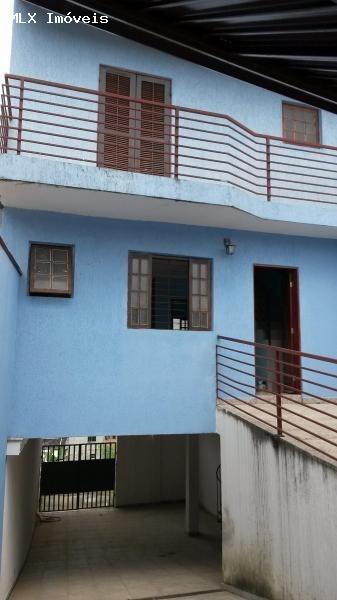 casa a venda em mogi das cruzes, mogi moderno, 3 dormitórios, 2 suítes, 2 banheiros, 5 vagas - 1346