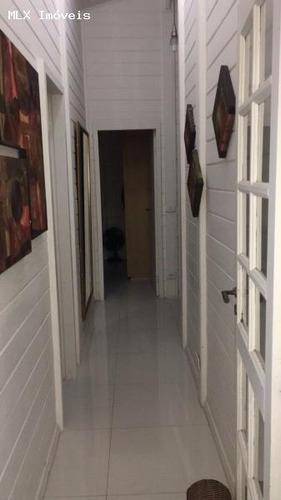 casa a venda em mogi das cruzes, parque residencial itapeti, 4 dormitórios, 1 suíte, 3 banheiros, 4 vagas - 1321