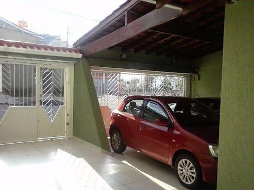 casa a venda em mogi das cruzes, parque santana, 3 dormitórios, 1 suíte, 3 banheiros, 3 vagas - 896
