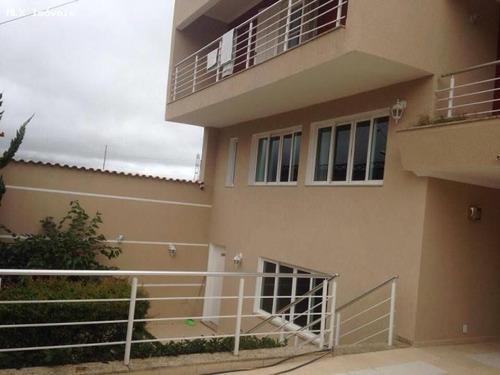 casa a venda em mogi das cruzes, socorro, 5 dormitórios, 3 suítes, 6 banheiros, 4 vagas - 858