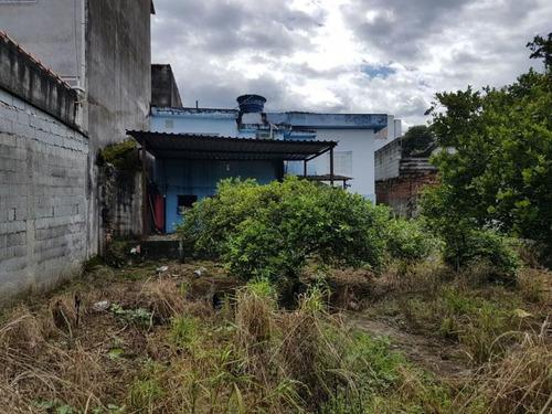 casa a venda em mogi das cruzes, vila lavínia, 2 dormitórios, 1 banheiro, 1 vaga - 110