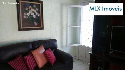 casa a venda em mogi das cruzes, vila oliveira, 3 dormitórios, 2 banheiros, 2 vagas - 287