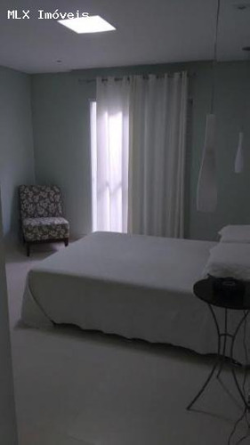 casa a venda em mogi das cruzes, vila oliveira, 3 dormitórios, 3 suítes, 5 banheiros, 5 vagas - 1151