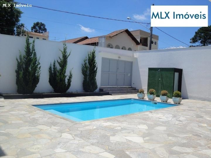 casa a venda em mogi das cruzes, vila oliveira, 4 dormitórios, 4 suítes, 6 banheiros, 4 vagas - 258