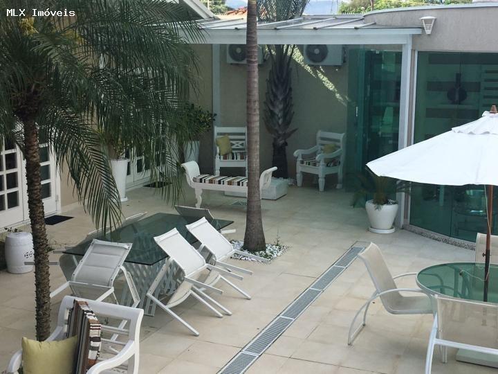 casa a venda em mogi das cruzes, vila oliveira, 5 dormitórios, 3 suítes, 6 banheiros, 6 vagas - 905