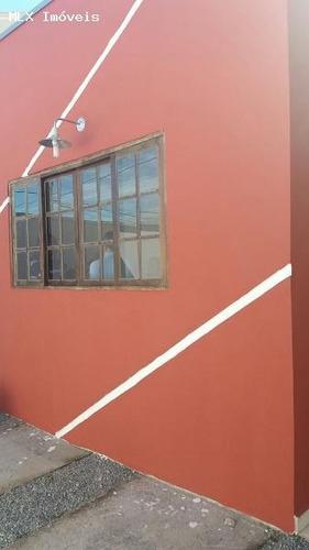 casa a venda em mogi das cruzes, vila pomar, 2 dormitórios, 1 suíte, 2 banheiros, 2 vagas - 1197