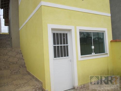 casa a venda em mogi das cruzes, vila pomar, 3 dormitórios, 2 suítes, 2 banheiros, 2 vagas - vcod073