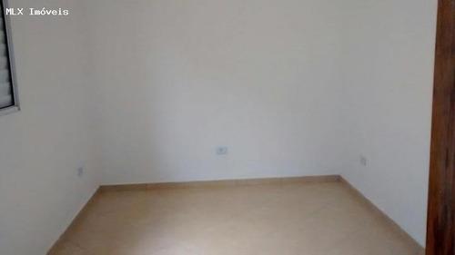 casa a venda em mogi das cruzes, vila são paulo, 2 dormitórios, 1 suíte, 1 banheiro, 2 vagas - 1092
