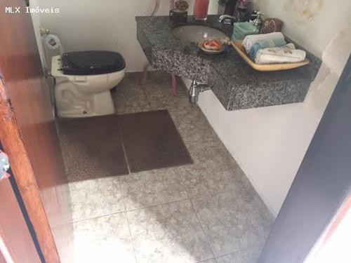 casa a venda em mogi das cruzes, vila suíssa, 3 dormitórios, 1 suíte, 3 banheiros, 3 vagas - 1024