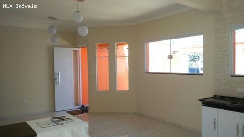 casa a venda em mogi das cruzes, villa di cesar, 3 dormitórios, 1 suíte, 2 banheiros, 2 vagas - 853