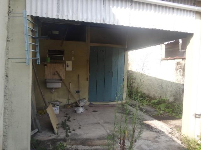 casa a venda em mongaguá com salão comercial - ref 6809 m
