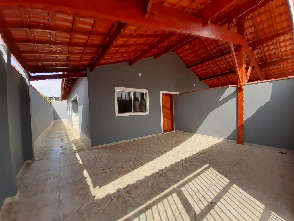 casa á venda em mongaguá!!  ref. ca0096