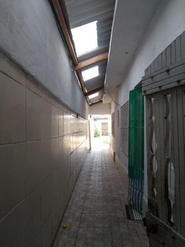 casa a venda em mongaguá. só 120 mil. ref. 6628 m