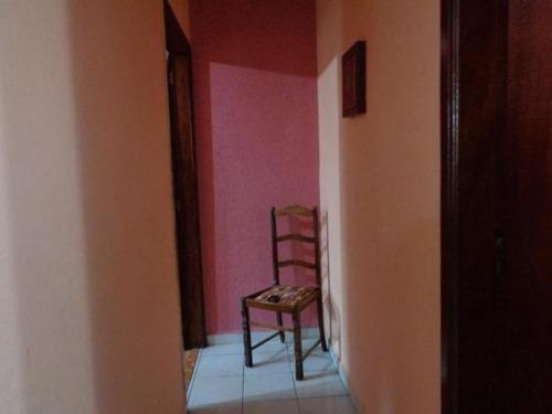 casa a venda em praia grande, caiçara, 2 dormitórios, 1 banheiro, 3 vagas - ca0460