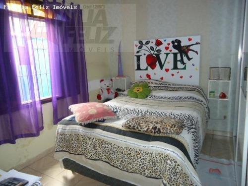 casa a venda em praia grande, caiçara, 2 dormitórios, 2 banheiros, 4 vagas - ca0095