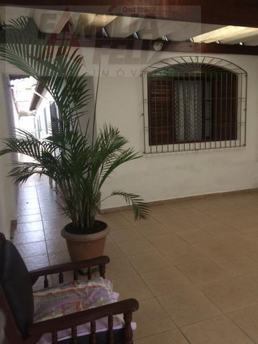 casa a venda em praia grande, ocian, 2 dormitórios, 1 suíte, 2 banheiros, 2 vagas - ca1803