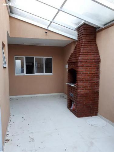 casa a venda em são paulo, vila carrão, 2 dormitórios, 2 ban