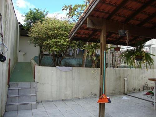 casa a venda em suzano, 3 dormitórios, 1 suíte, 2 banheiros - 084