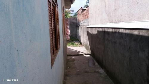casa a venda em suzano, caxanga, 2 dormitórios, 1 banheiro, 3 vagas - g0074