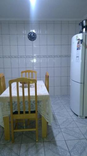 casa a venda em suzano, jardim mirian, 2 dormitórios, 1 banheiro, 2 vagas - vcod078