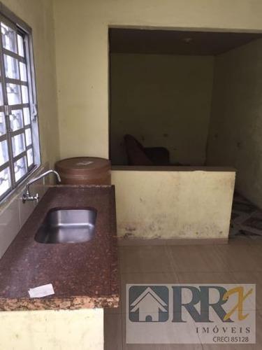casa a venda em suzano, vila amorim, 3 dormitórios, 2 banhei