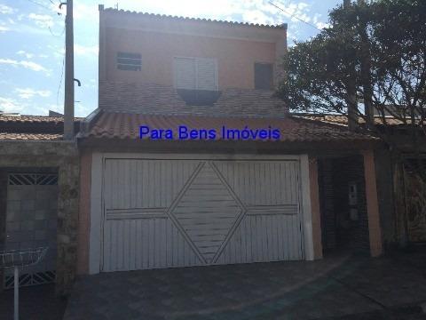 casa a venda em tatuí - sp - ca05217 - 32754125