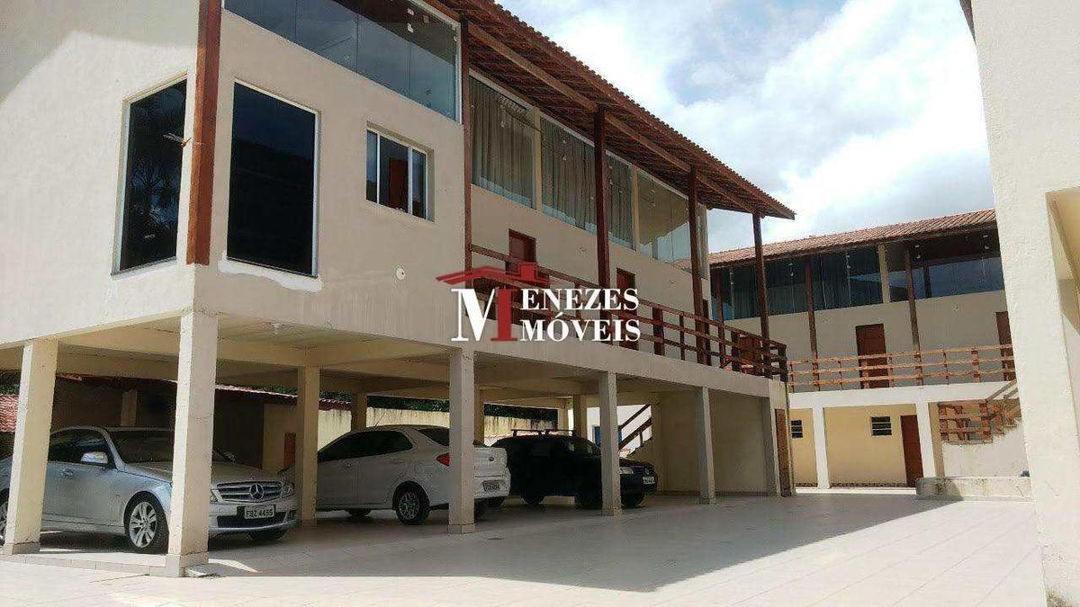 casa a venda em villagio em maresias  - ref. 912 - v912