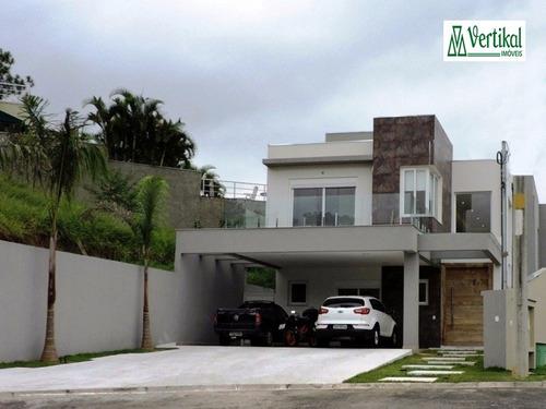casa a venda golf village - v-2804