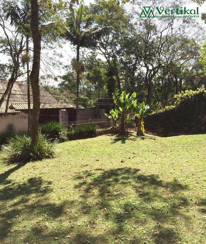 casa a venda, jardim colibri, granja viana - v-3174