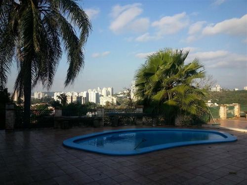 casa a venda jardim novo mundo - ca07412 - 4258117
