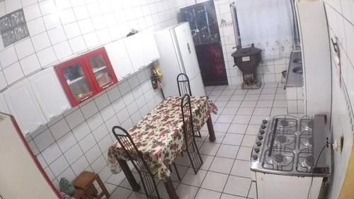 casa a venda na castália - cachoeiras de macacu - rj