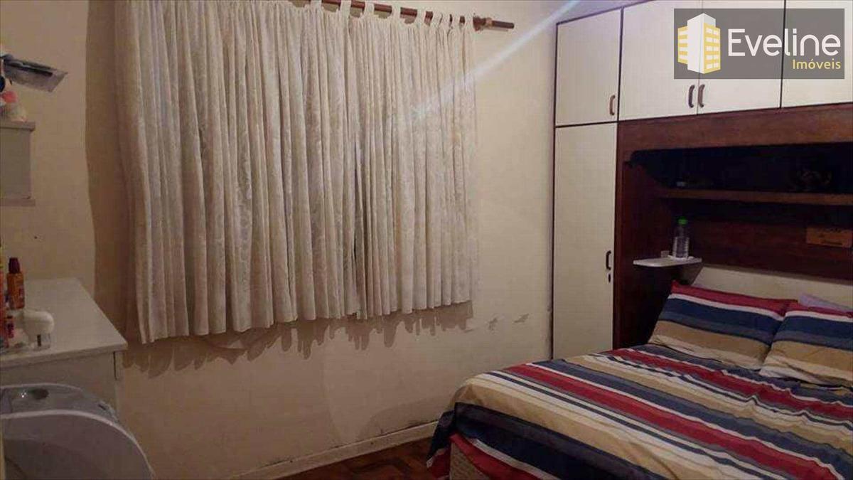 casa a venda na vila oliveira, mogi, com 3 dms (2 suítes) 250m² - v226